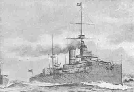 Australian Navy and the 1909 Imperial Conference on Defence