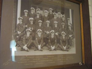 Naval Personnel Archives | Naval Historical Society of Australia