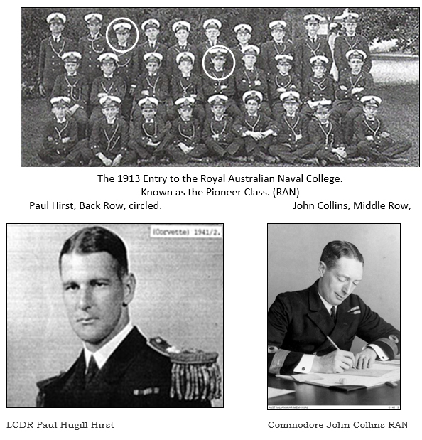 Biographies and personal histories Archives | Page 2 of 76 | Naval