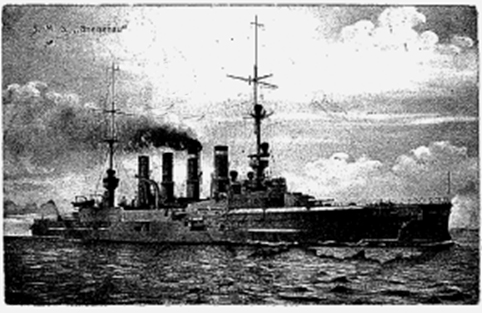 Occasional Paper 58: Postcards Home | Naval Historical